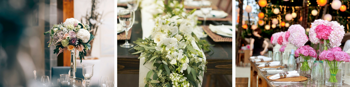 Tips for Perfect Fresh Flower Arrangements