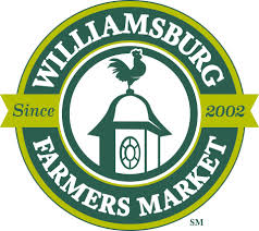 Williamsburg Farmer's Market Logo