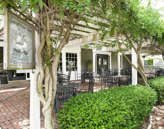 best overlooked restaurants Williamsburg VA