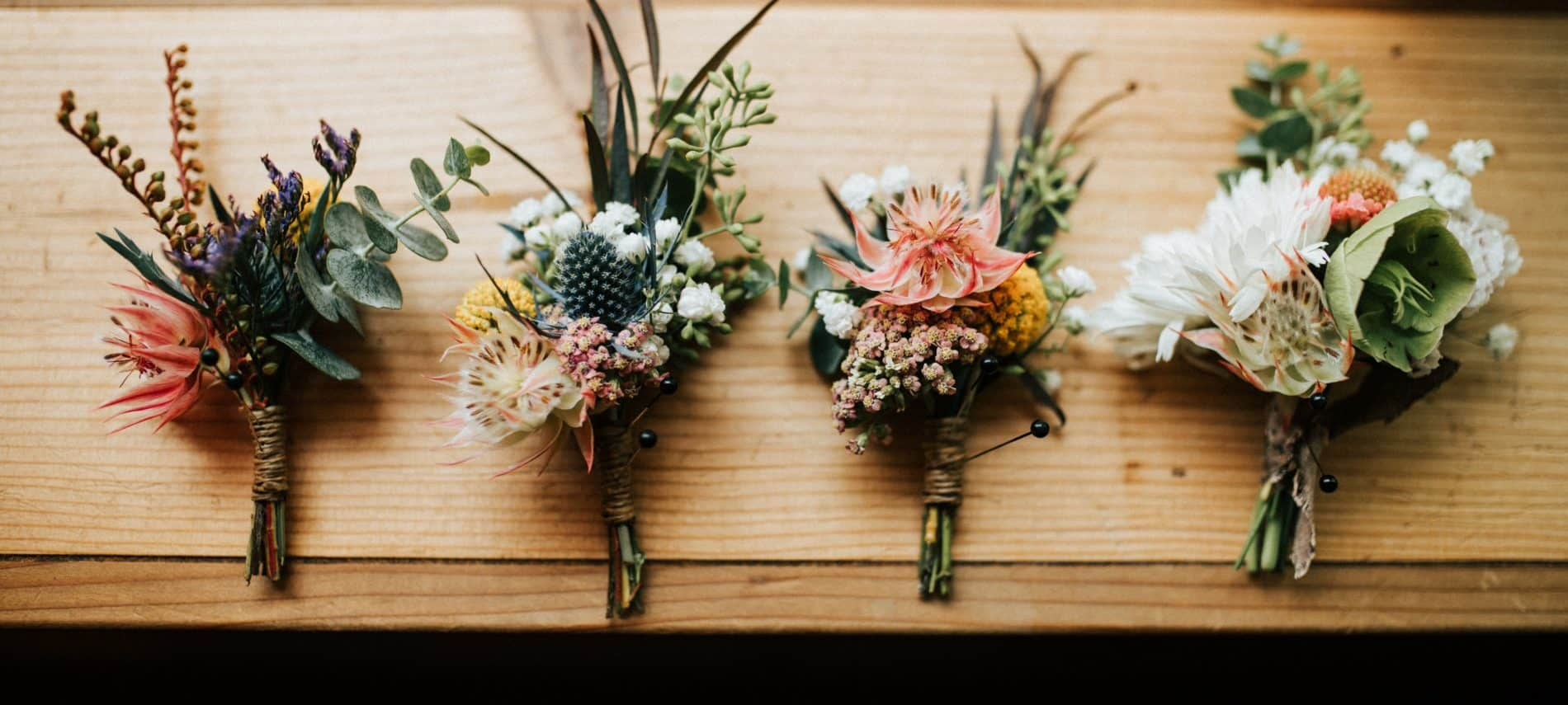 fall wedding inspiration 2018