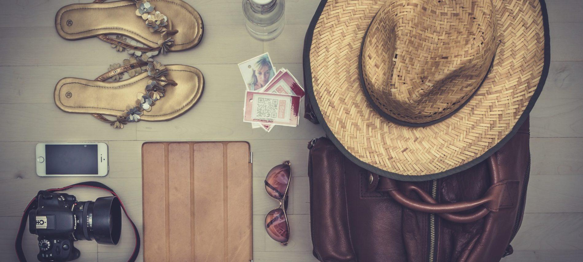 Summer Vacation Packing List Williamsburg Virginia