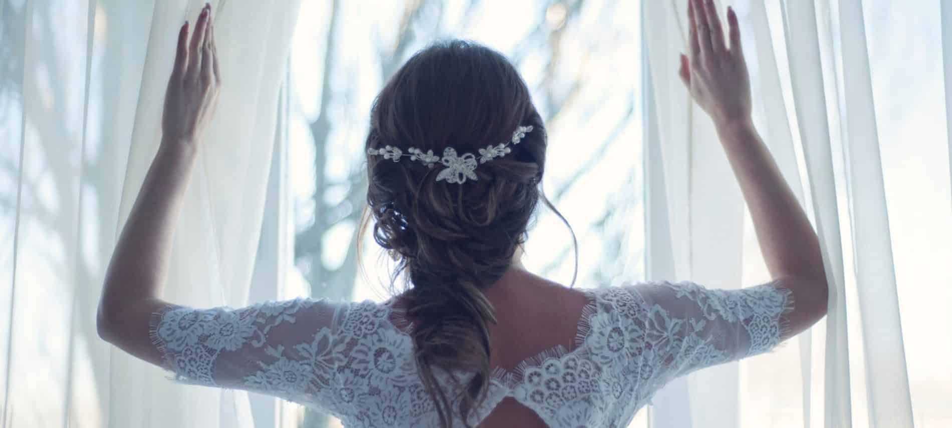 winter weddings in Williamsburg