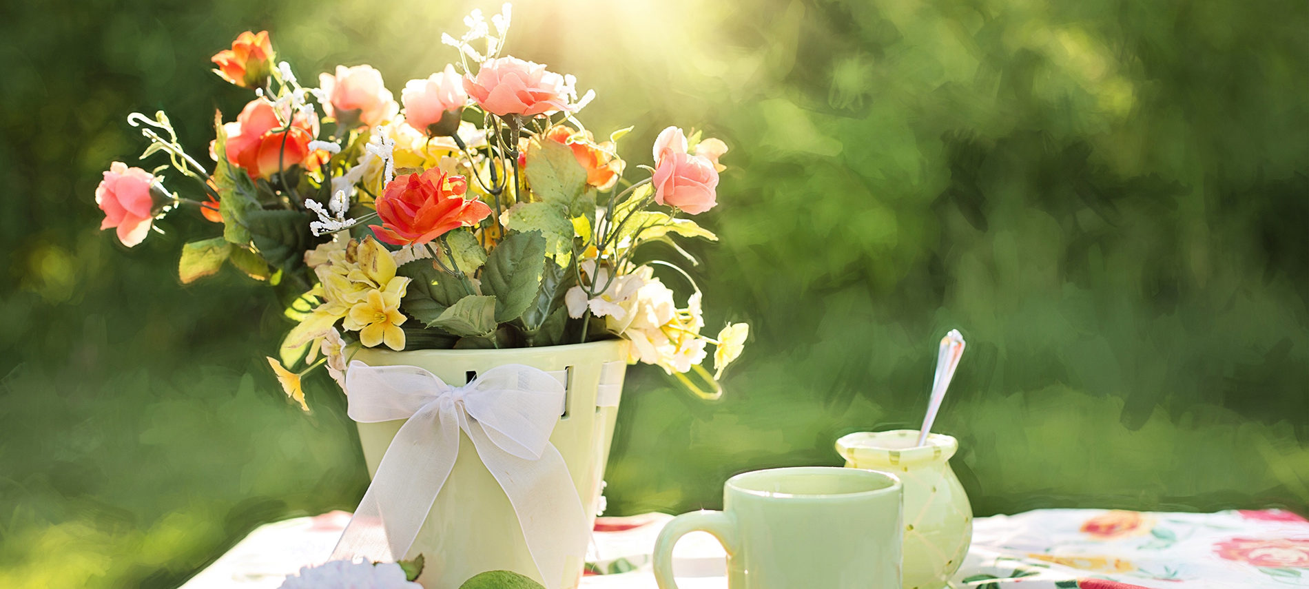 6 Tips For Perfect Fresh Flower Arrangements Colonial Gardens