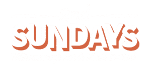 Second Sundays Music and Arts Festival Logo