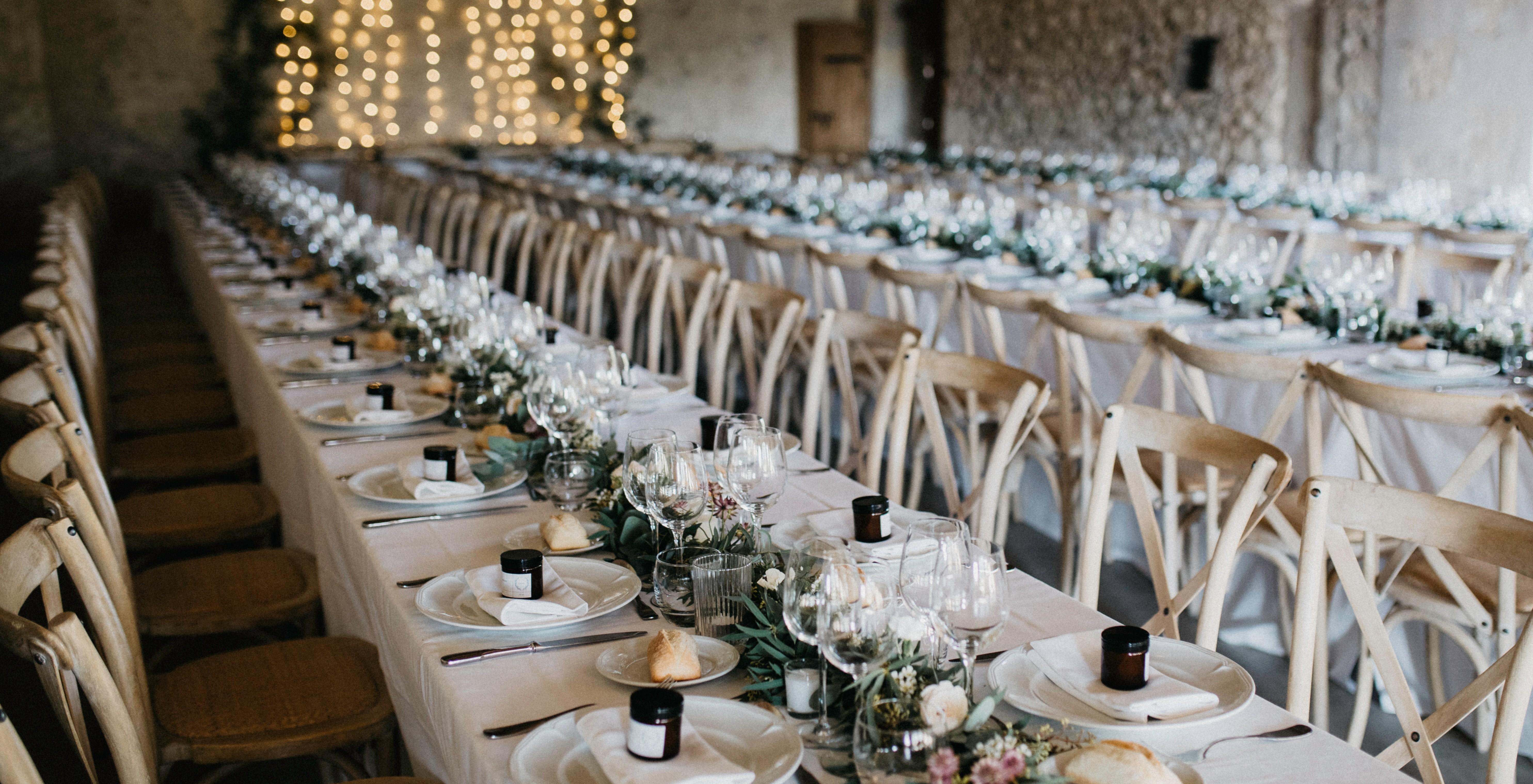 fall wedding inspiration 2018