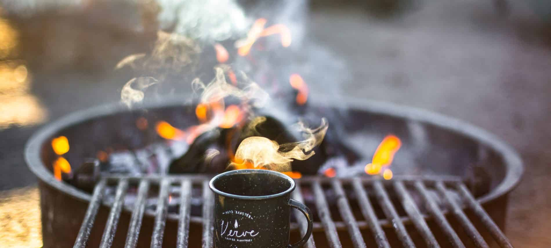 grilled breakfasts